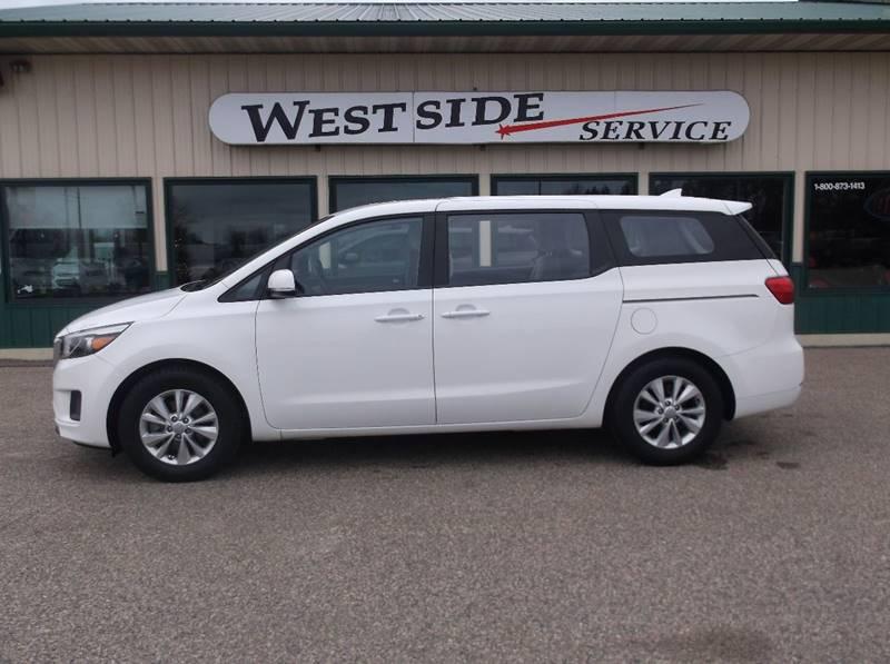 vehicle kia as reviews net c van minivan sedona mini itself wshg automotive sx limited reinvents a multipurpose