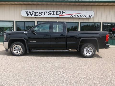 Trucks For Sale In Wi >> Used Pickup Trucks For Sale In Wisconsin Carsforsale Com