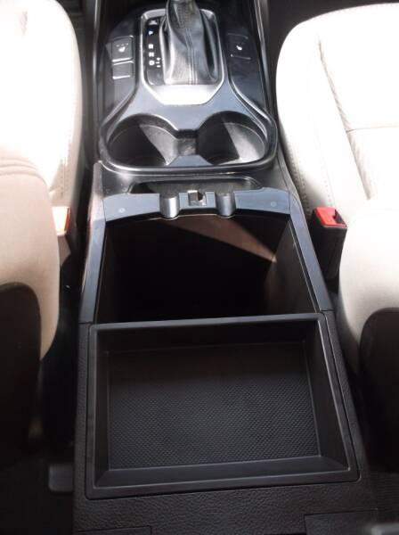 2013 Hyundai Santa Fe Sport AWD 2.4L 4dr SUV - Auburndale WI