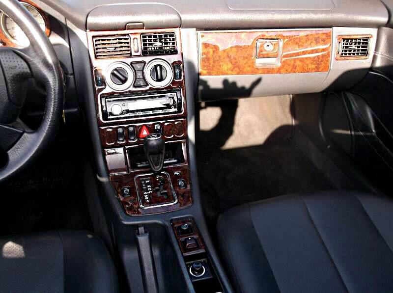 1998 Mercedes-Benz SLK SLK 230 Supercharged 2dr Convertible - Auburndale WI