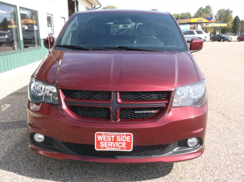 2019 Dodge Grand Caravan GT 4dr Mini-Van - Auburndale WI