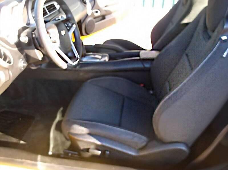 2012 Chevrolet Camaro LT 2dr Coupe w/1LT - Auburndale WI
