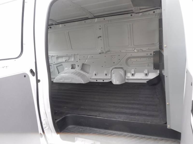2011 Ford E-Series Cargo E-250 3dr Cargo Van - Auburndale WI