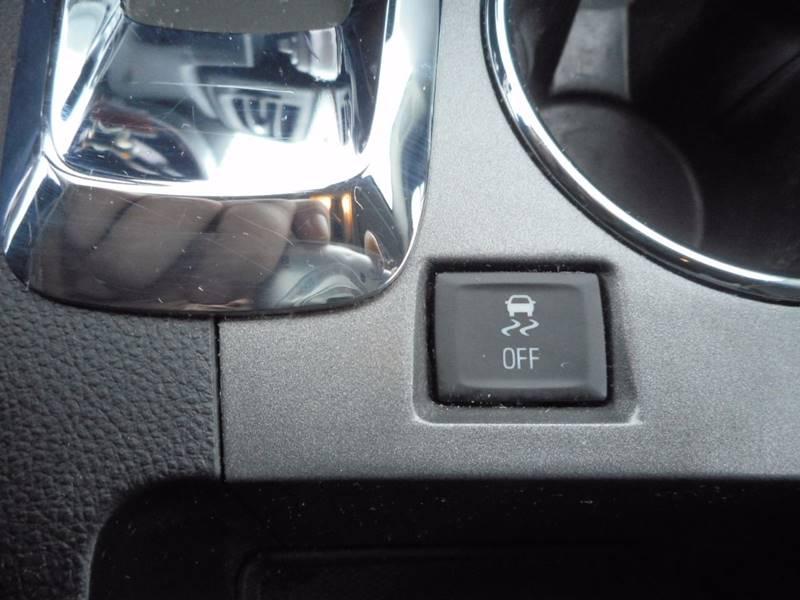 2015 Chevrolet Equinox AWD LT 4dr SUV w/1LT - Auburndale WI
