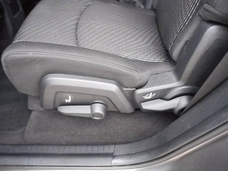 2013 Dodge Journey AWD SXT 4dr SUV - Auburndale WI