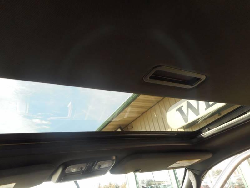 2010 Ford Escape XLT 4dr SUV - Auburndale WI