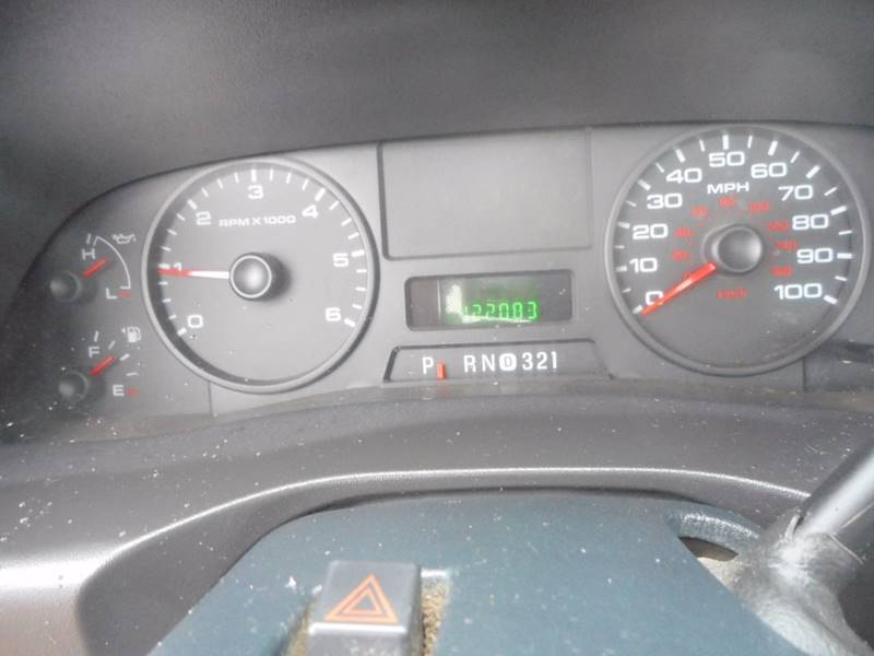 2006 Ford F-250 Super Duty XL 2dr Regular Cab 4WD LB - Auburndale WI