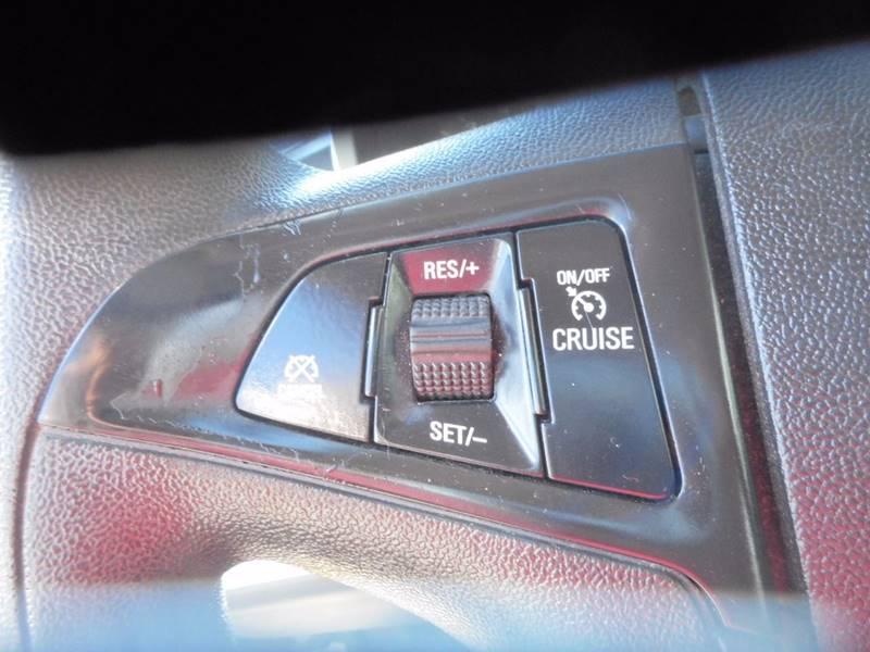 2012 Chevrolet Equinox LS 4dr SUV - Auburndale WI