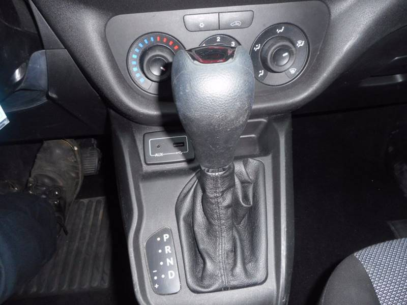 2016 RAM ProMaster City Wagon 4dr Mini-Van - Auburndale WI