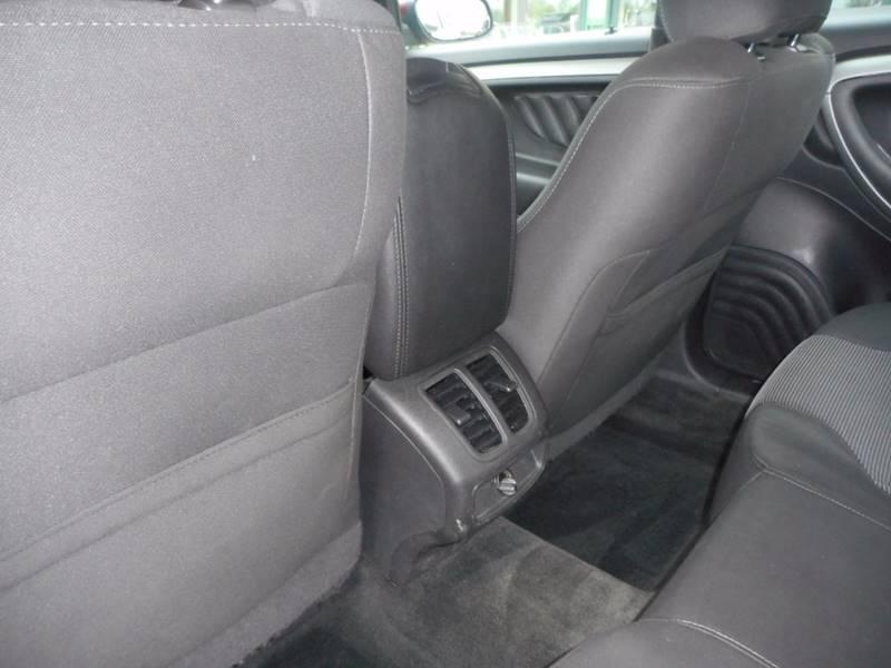2014 Ford Taurus SEL 4dr Sedan - Auburndale WI