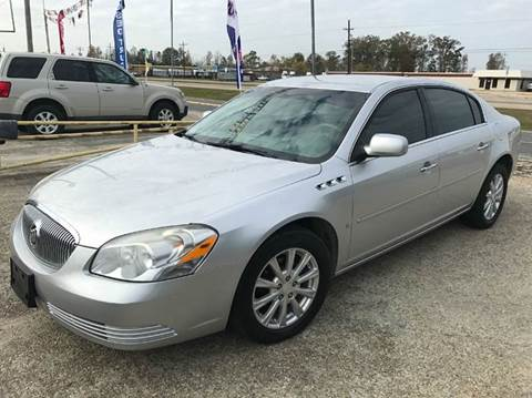 2009 Buick Lucerne for sale in Baton Rouge, LA