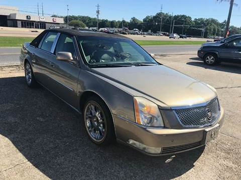 Cadillac DTS For Sale in Palatine, IL - Carsforsale.com