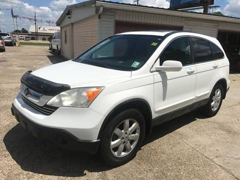2008 Honda CR-V for sale in Baton Rouge, LA