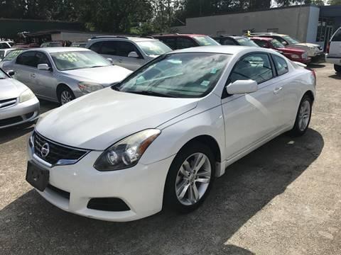 2012 Nissan Altima for sale in Baton Rouge, LA