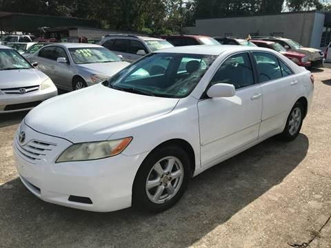 2009 Toyota Camry for sale in Baton Rouge, LA