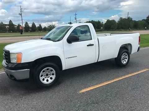 Used Trucks Baton Rouge >> Double K Auto Sales Used Cars Baton Rouge La Dealer