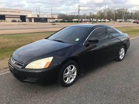 2006 Honda Accord for sale in Baton Rouge, LA