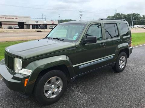 2008 Jeep Liberty for sale in Baton Rouge, LA