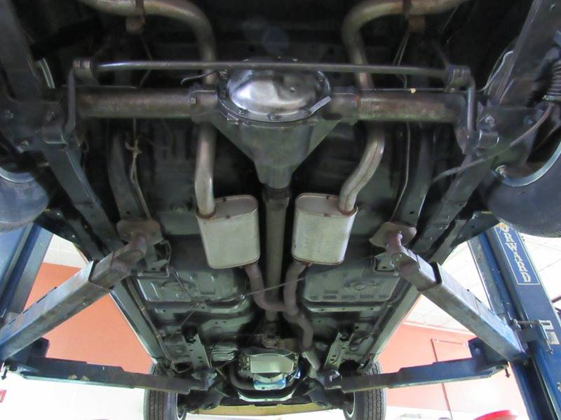 Used Cars Parkersburg Wv >> 1979 Pontiac Firebird Trans Am SE Bandit In Parkersburg WV ...