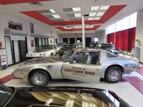 Classic Cars For Sale Parkersburg Antique Vintage Cars