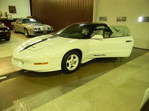1994 Pontiac Firebird for sale in Parkersburg, WV