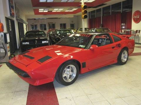 1988 Pontiac Firebird Trans Am for sale in Parkersburg, WV
