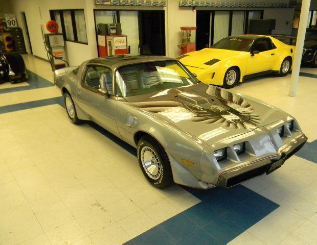 1979 Pontiac Trans Am 400 4 speed 10th Anniversery T-Top - Parkersburg WV