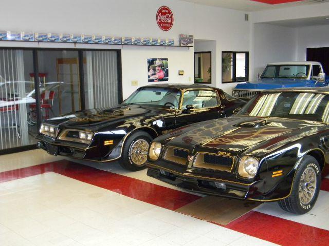 1977 Pontiac Trans Am Y82 S.E. - Parkersburg WV