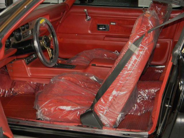 1977 Pontiac Y82 Trans Am SE - Parkersburg WV