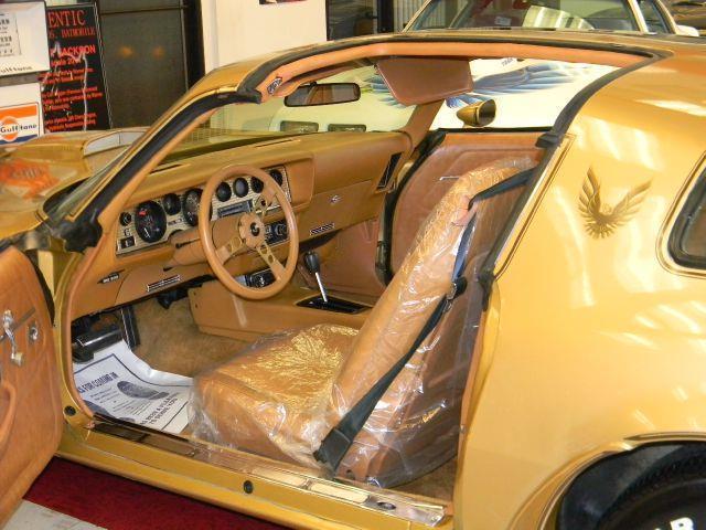 1978 Pontiac Firebird Y88 - Parkersburg WV