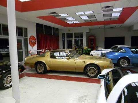 1978 Pontiac Firebird Trans Am for sale in Parkersburg, WV