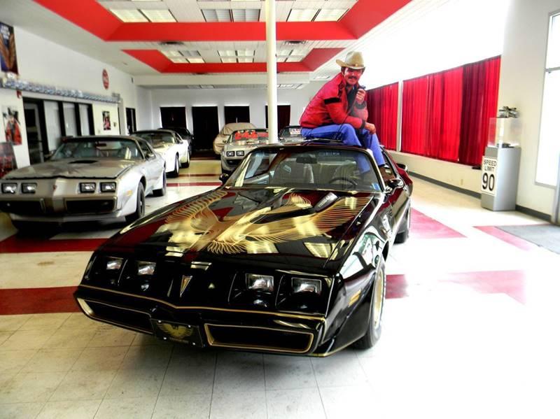 1981 Pontiac Firebird SE Bandit - Parkersburg WV