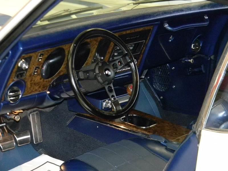 1969 Pontiac Trans Am Trans Am - Parkersburg WV