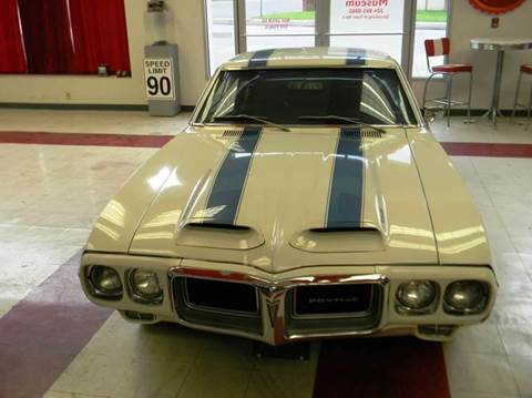 Genial 1969 Pontiac Trans Am For Sale In Parkersburg, WV