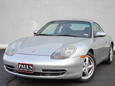 1999 Porsche 911 for sale in Manchester, NH