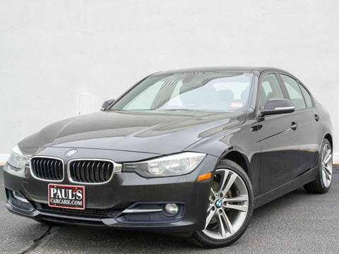 2014 BMW 3 Series for sale in Manchester, NH