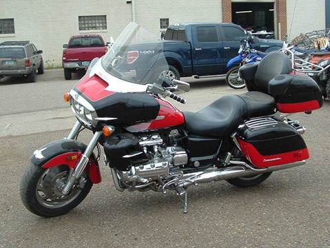 2000 Honda Valkyrie for sale in Dickinson, ND