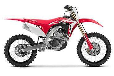 2019 Honda CRF for sale in Dickinson, ND