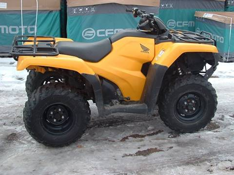 2015 Honda Rancher  for sale in Dickinson, ND