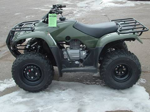 2014 Honda Recon for sale in Dickinson, ND