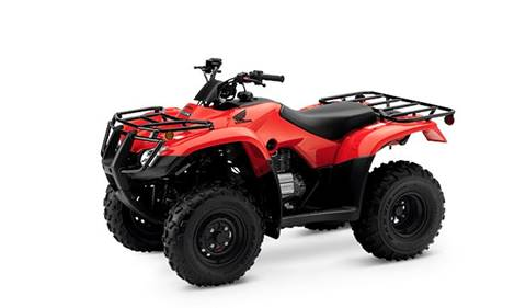 2020 Honda Recon for sale at Honda West in Dickinson ND