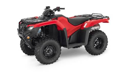 2020 Honda Rancher for sale at Honda West in Dickinson ND