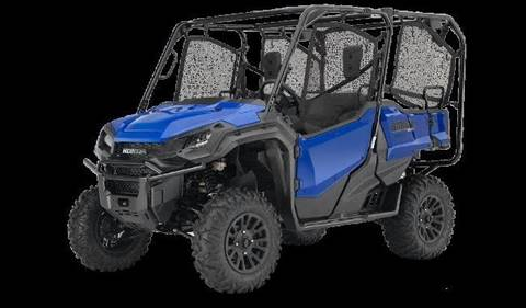 2020 Honda Pioneer for sale at Honda West in Dickinson ND