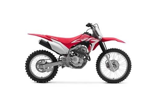 2020 Honda CRF for sale at Honda West in Dickinson ND