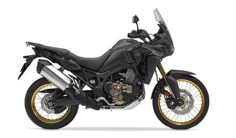 2019 Honda Africa Twin for sale at Honda West in Dickinson ND