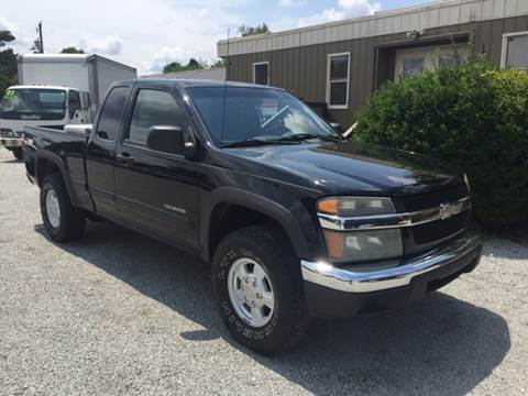 Chevrolet Colorado For Sale in Angier, NC - Nationwide