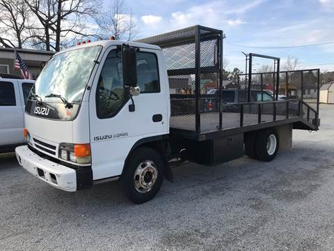 2000 Isuzu NPR for sale in Angier, NC