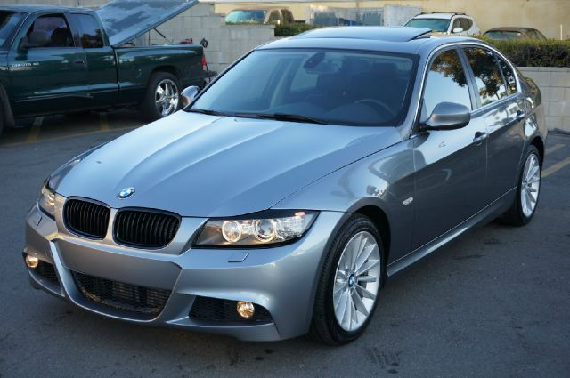 Bmw Series D Dr Sedan Diesel In Brea CA Driveline Motors - Bmw 3 series 335d