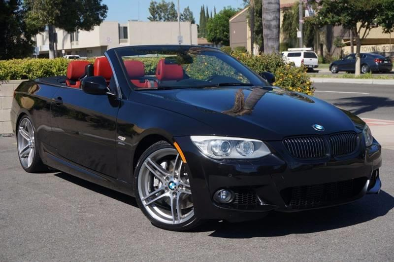 BMW Series Is Convertible RWD For Sale CarGurus - 2013 bmw 335is convertible