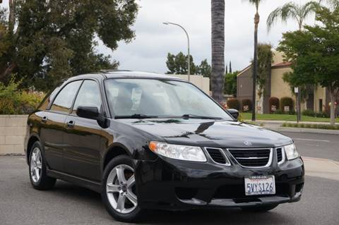 2006 Saab 9-2X for sale in Brea, CA